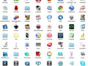 OSX apps I currently use (January 2010)