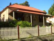 Hunters Hill, Alroy