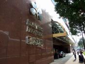 香港日航酒店