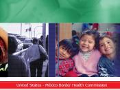 Español: PLATAFORMA BINACIONAL DE INFORMACIÓN EN SALUD MÉXICO-ESTADOS UNIDOS