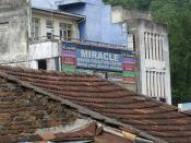 Sri Lanka : Kandy