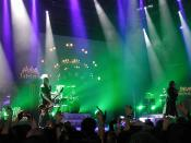 English: Marilyn Manson live