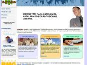 Banco bmg - Desenvolvido para Artware