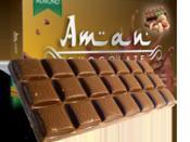 AMAN CHOCOLATE HABBATUS SAUDA