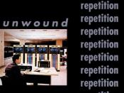 Repetition (album)