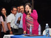 Gobierno Nacional entregó 7 mil 200 líneas Telefónicas a 49 Parroquias