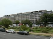 Lyndon Baines Johnson Department of Education Building
