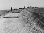 Buchenwald Forced Labor Railroad 85884