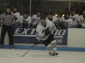 NYU Hockey