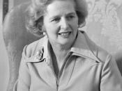 English: Margaret Thatcher, former UK PM. Français : Margaret Thatcher 日本語: 「鉄の女」サッチャー英首相 Nederlands: Margaret Thatcher Svenska: Margaret Thatcher som oppositionsledare 1975 Русский: Маргарет Тэтчер, бывшая премьер-министр Великобритании