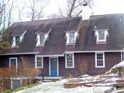 English: Stepping Stones, home of Alcoholics Anonymous cofounder Bill W. and his wife, in Katonah, NY, USA