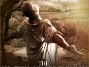 The Shawshank Redemption/Angola 3