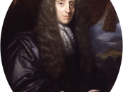 John Locke, by Herman Verelst (died 1690). See source website for additional information. This set of images was gathered by User:Dcoetzee from the National Portrait Gallery, London website using a special tool. All images in this batch have been confirme