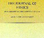 The Journal of Ethics