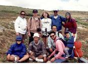James Peak Hike - Roosevelt National Forest, Colorado