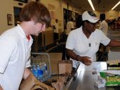AFAP participation improves Fort Rucker quality of life - FMWRC - US Army - 100813