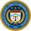 English: ATF logo