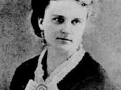 Kate Chopin in 1894