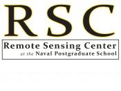 English: Remote Sensing Center logo