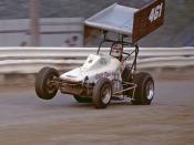 Billy Steif 1983 Photo By Ted Van Pelt