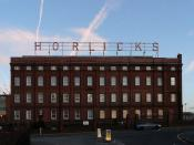 Horlicks Building, Slough