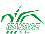 English: MANAGE LOGO
