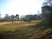 DAR Cemetery