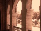 English: Islamia College University Peshawar