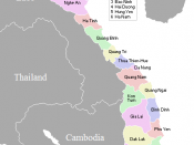 Provinces of Vietnam