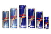 English: Red Bull Deutsch: Red Bull