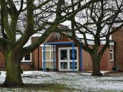 Thorpe County Primary School