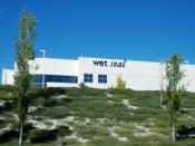 English: Wet Seal headquarters in Foothill Ranch, California.