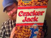 Cracker Jacks
