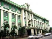 University of San Carlos, arguably the oldest in Asia
