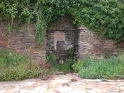 fuente de Miou (Asturias)