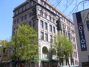 Dixie Building