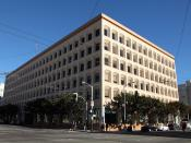 English: Twitter headquarters at 795 Folsom Street, San Francisco