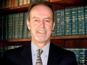 Piet Pretorius MP