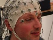 EEG Brain Scan