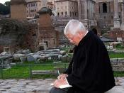 Scholar at Forum