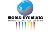 English: World Live Music & Distribution
