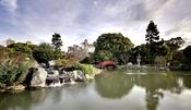 English: Japanese garden, Buenos Aires, Argentina. Español: Jardín japonés de Buenos Aires, Argentina.