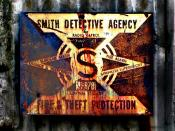 Smith Detective Agency Dallas, Texas