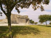 Coalhouse Fort, Tilbury