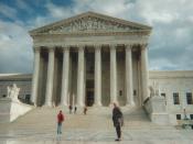 Washington Corte Suprema