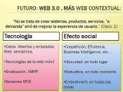 web 3.0, empresa 2.0, web social, empresa 3.0