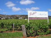 English: Penfolds winery, Magill Estate, seen from Penfold Rd. Taken by Shazdor on 29 Sept 2006. de:Bild:Magill-estate.jpg