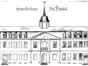 Karl Borromaeus-Hospital Mannheim 1751