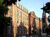 Karl-Friedrich-Gymnasium Mannheim