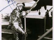 Neil Armstrong — Test Pilot